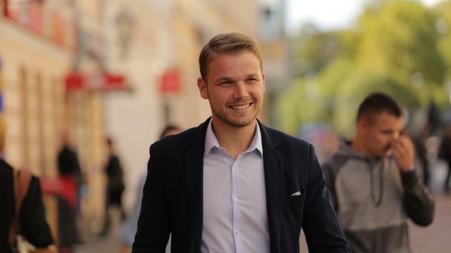 Drasko Stanivukovic, Pretender to Bosnian Serb Throne