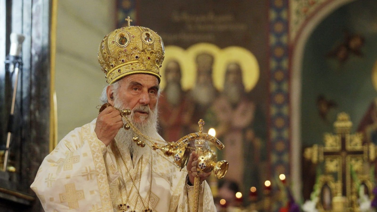 Serbs Should Mourn Quiet Patriarch Who Avoided Conflict
