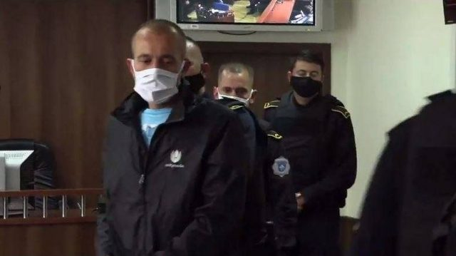 Kosovo Court Cuts Prison Sentence for Serb Convicted of Wartime Massacre