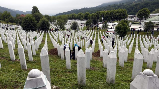 BIRN Fact-Check: Has Montenegro's Srebrenica Resolution 'Stigmatised' Serbia?