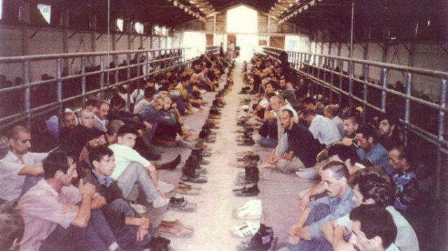 600 Bosnian War Detention Sites Documented in New Research