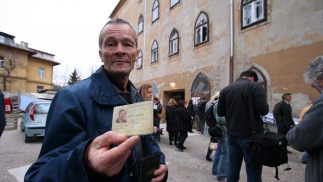Status Revoked: Slovenia's 'Erased' Recall Long Struggle for Justice