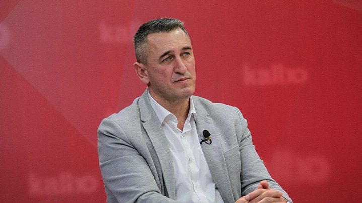 Kosovo Arrests Eight For Attacking Serb Politician's Son