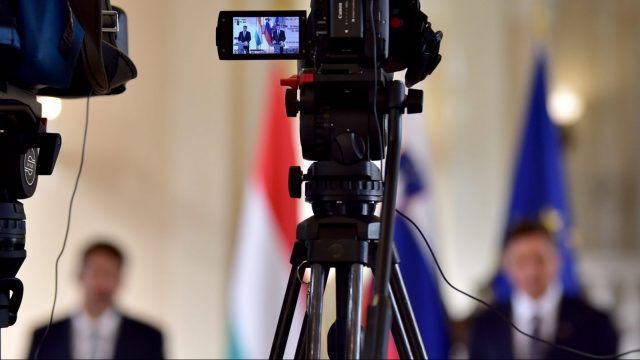 Slovenia Criticised for Suspending National News Agency's Funding