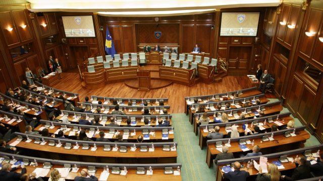 Kosovo's Bosniak, Roma Parties Plot Fightback Over 'Election Trick'