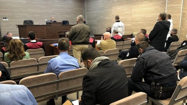 Kosovo Court Confirms Indictment in Oliver Ivanovic Murder Case