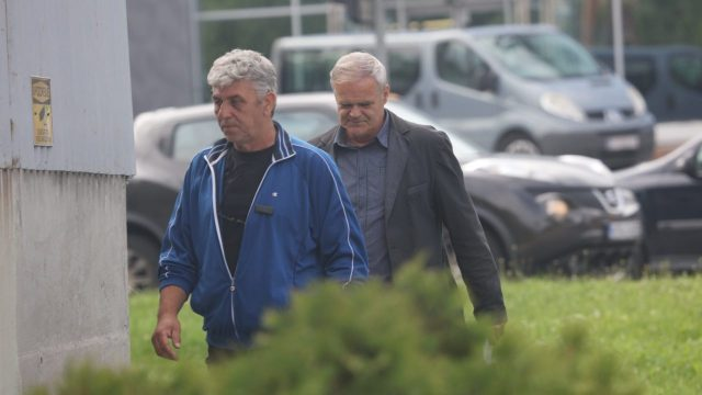 Bosnia Convicts Serb Ex-Policeman of Crimes Against Humanity