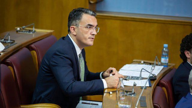 Montenegro Minister Sacked for Querying Srebrenica Genocide Rulings