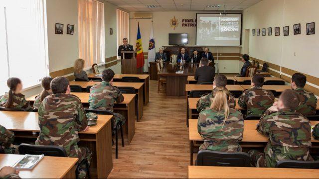 Moldova Intelligence Denies Role in Abduction of Ukrainian Judge