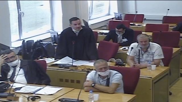 Dzananovic and Gadzo: Total of 16 Years for Crimes in Sarajevo