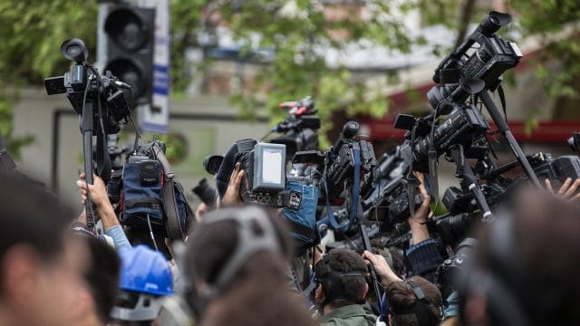 Serbia's Pro-Govt Media Link KRIK Investigators to Crime Gang