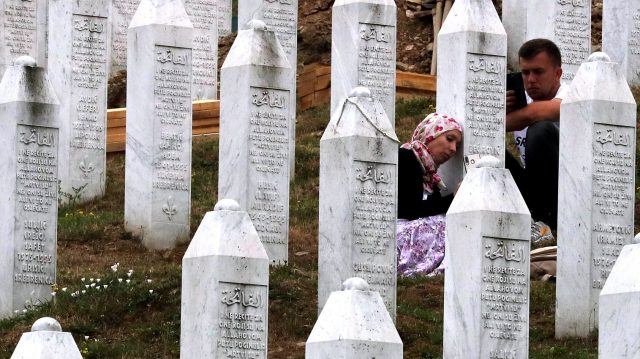 Trial Evidence Contradicts Claims in Bosnian Serbs' Srebrenica Report
