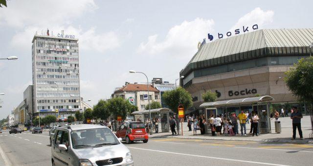 Bosnian Serb Prosecutors Drop Probe into Wartime Destruction of Mosques