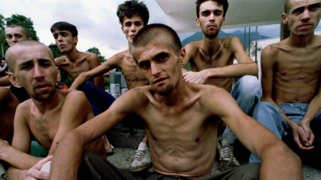 Bosnian War Prisoners Unable to Commemorate Detention Camp Closure