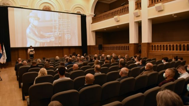 Serbian Ministry Presents Film on 'Heroic' Brigade Suspected of Crimes