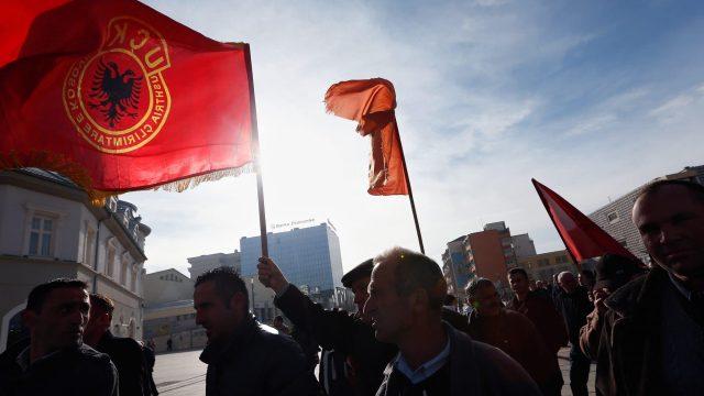 'Fake War Veterans' Case Causes Long-Term Recriminations in Kosovo