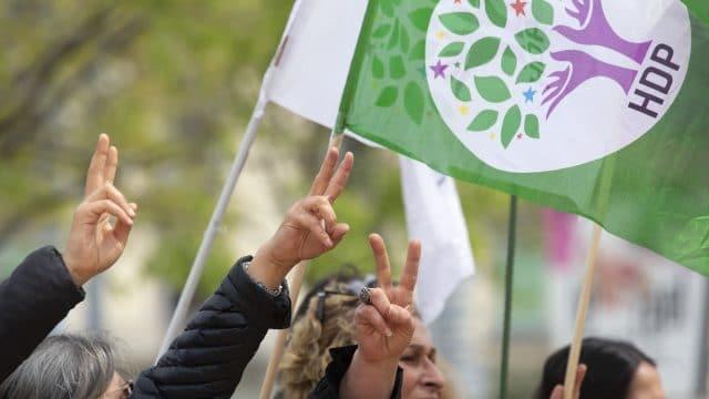 Pro-Kurdish Party Urges Opposition to Unite Against Turkey's Erdogan
