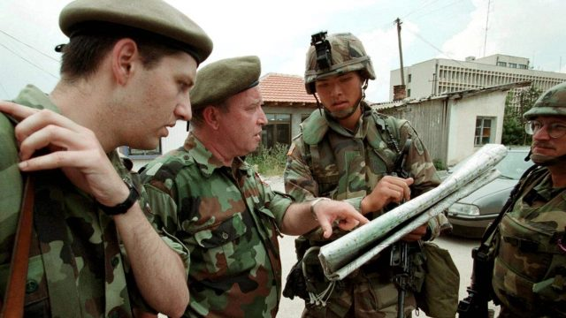 BIRN Fact-Check: Are Serbia and Kosovo Ready to Open Their War Archives?