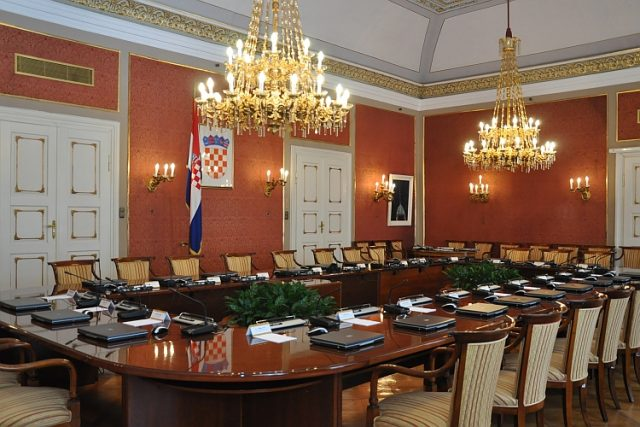 Croatia Again Rejects Lower VAT on Period Products
