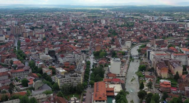 Kosovo Police Quiz Minors for Stoning Elderly Serb's House