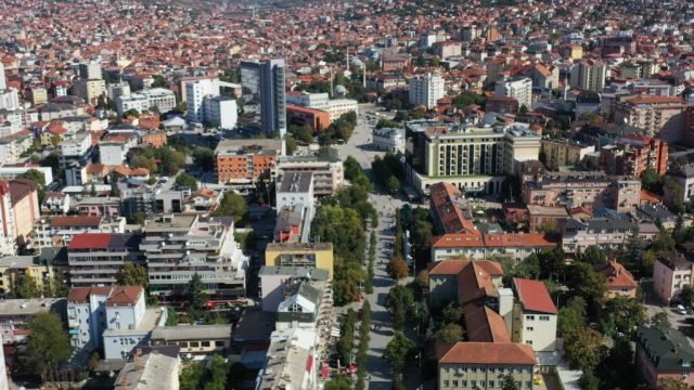 Kosovo Expels Two Russian Officials for 'Harmful Activities'