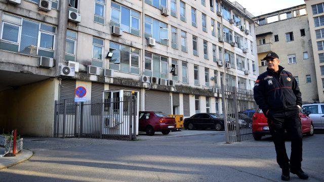 Montenegro Prosecution Indicts 'Kavac' Gang's Alleged Kingpin